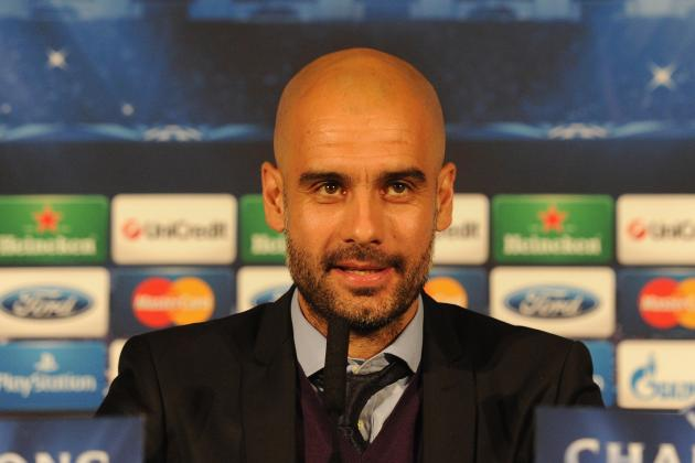 Why Barcelona Need to Bury the Ghost of Guardiola