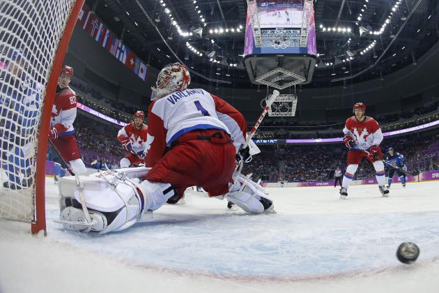 Olympic Impact: NHL Teams Brace for Players Returning from Sochi Games