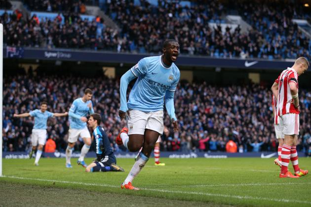 How Capital One Cup Could Do Man City Few Favours in Premier League Quest