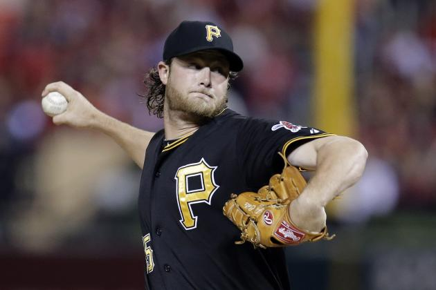 What Pittsburgh Pirates Can Expect from Gerrit Cole in 2014