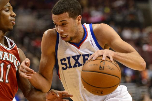 MCW Facing Rivals for Rookie of the Year