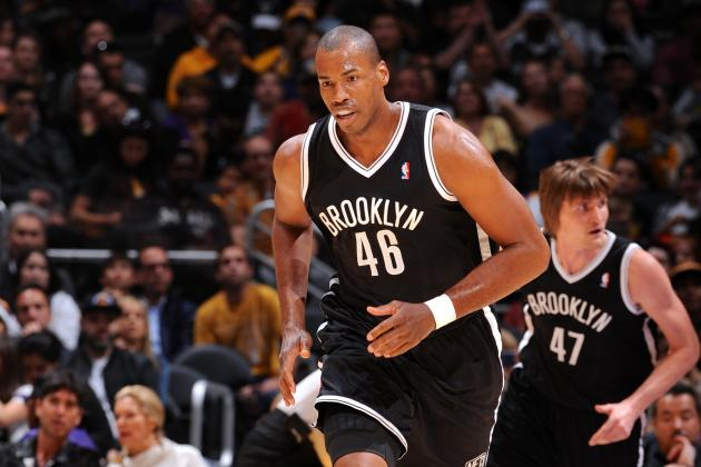 Jason Collins' Jersey Leads NBA Uniform Sales on First Day