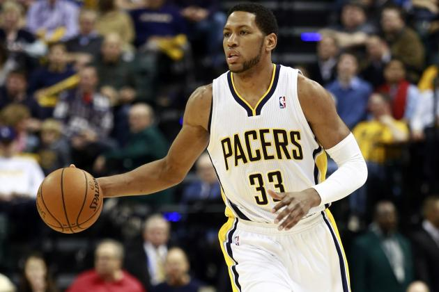 NBA Rumors: Analyzing Danny Granger Buyout Situation and Factors Holding It Back