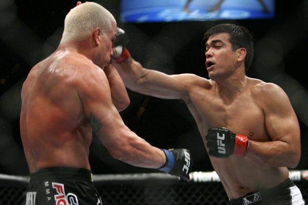 Lyoto Machida Confirms Dana White Paid Him Extra for Beating Tito Ortiz