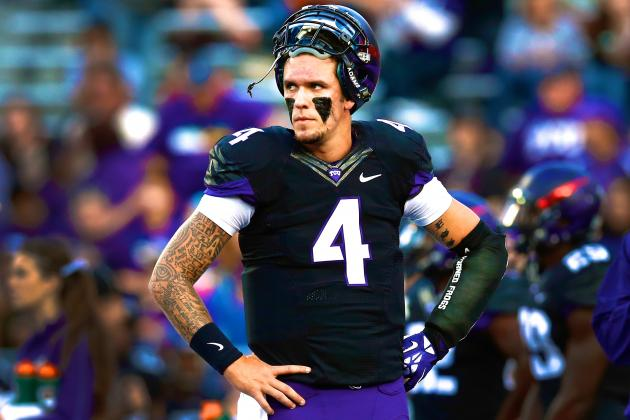 Casey Pachall's Criticism of TCU Football Doesn't Fully Add Up