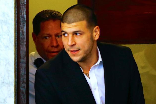 Tracking the Aaron Hernandez-Odin Lloyd Murder Investigation