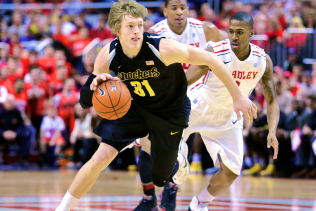 Wichita State vs. Bradley: Score, Grades and Analysis