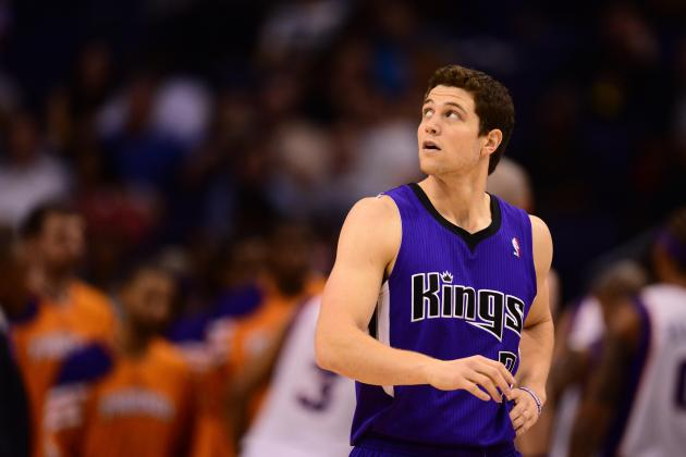 NY Knicks Should Take a Flier on Jimmer Fredette