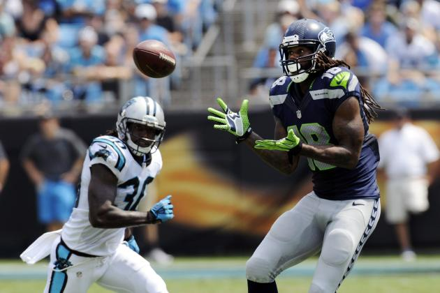 Why Sidney Rice Is Worth a Gamble for the San Francisco 49ers