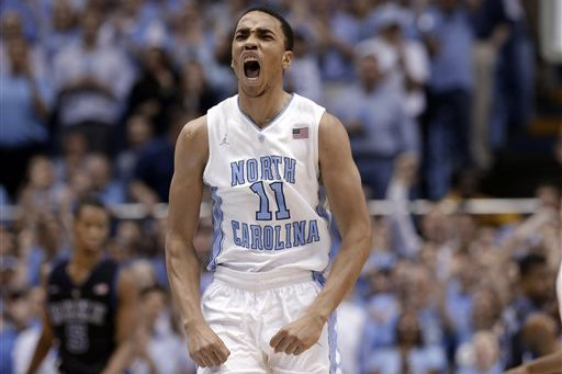UNC Basketball: Breaking Down Brice Johnson's Importance to Tar Heels in 2013-14