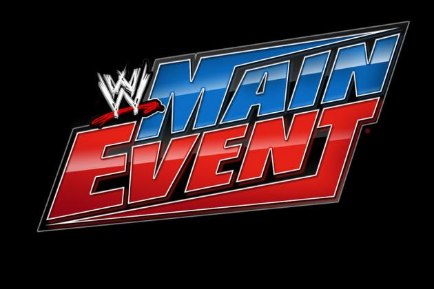 Full Preview for WWE Main Event Featuring Darren Young and Titus O'Neil