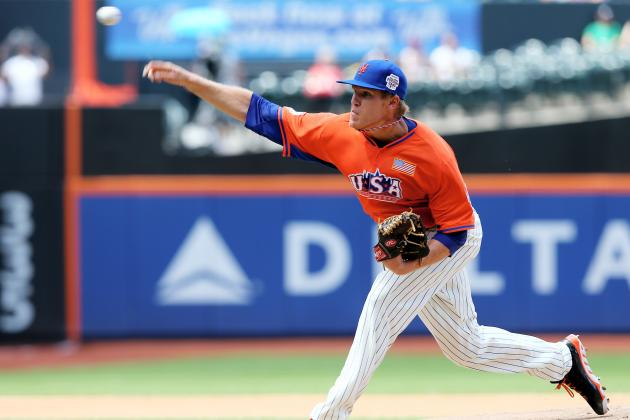 Why Noah Syndergaard Will Be Better Than Zack Wheeler for the New York Mets