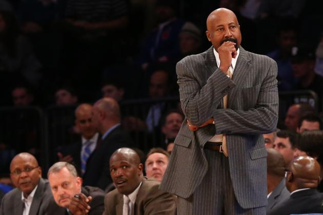 New York Knicks' Sad-Sack Situation Has Somehow Gotten Way Worse
