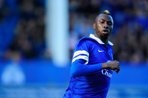 Lacina Traore's Injury Leaves Everton with Familiar Shortcomings