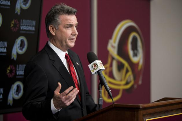 Updating Washington Redskins' Second Round Big Board, Post-Combine