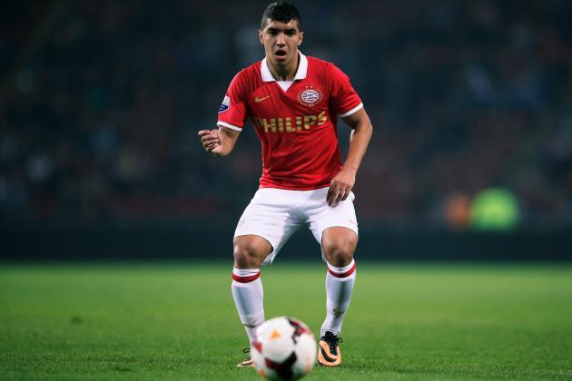 PSV's Zakaria Bakkali Set for Summer Exit?