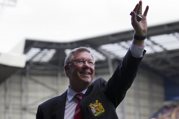 Sir Alex Ferguson's Odds of Replacing David Moyes at Manchester United Shorten