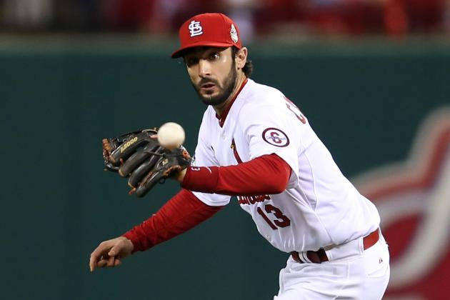 2014 Fantasy Baseball NL-Only Second Base Rankings