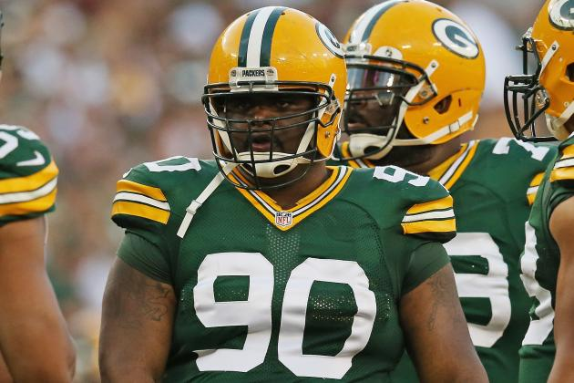 Re-Signing Raji Should Be No. 1 Priority