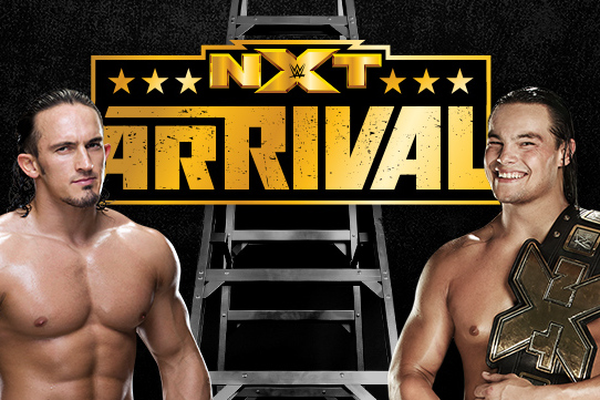 WWE NXT Arrival 2014: Date, Match Card, Live Stream Info, Rumors and Predictions
