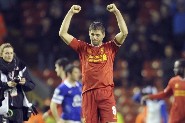 Andrea Pirlo's Praise of Steven Gerrard Shows Liverpool's Changed Transfer Needs