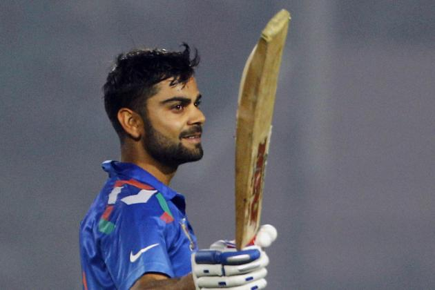 Bangladesh vs. India, Asia Cup ODI: Video Highlights, Scorecard and Report