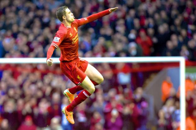 Jordan Henderson Thriving at Liverpool, and Why English Clubs Must Have Plan B
