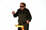 MSU Coach Izzo Dances in Amazing Ladder Ad