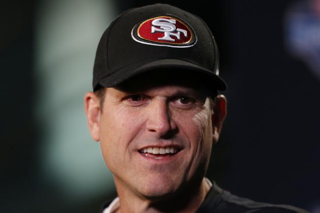Debate: What Should Harbaugh's Contract Look Like?