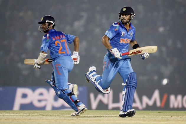 India vs. Sri Lanka, Asia Cup ODI: Date, Time, Live Stream, TV Info and Preview