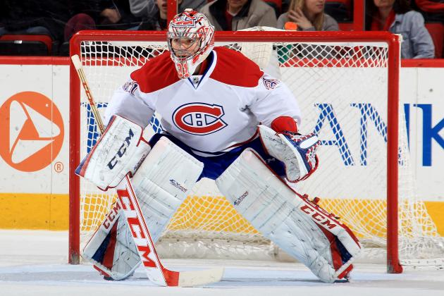 Carey Price Injury: Updates on Canadiens Star's Lower Body and Return