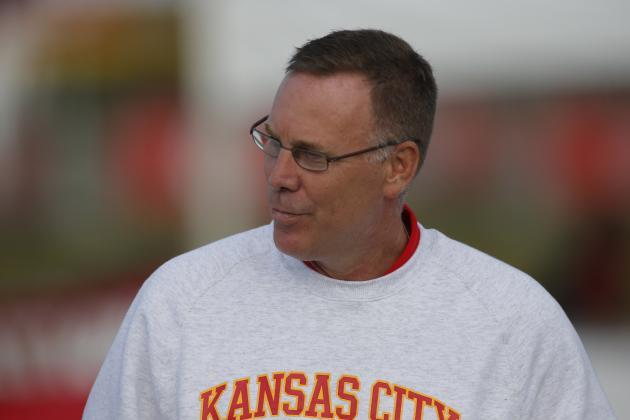 The Dorsey-Reid Trust Factor in Kansas City