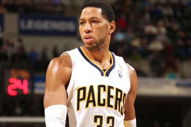 Los Angeles Clippers Reportedly the Frontrunners to Add Danny Granger