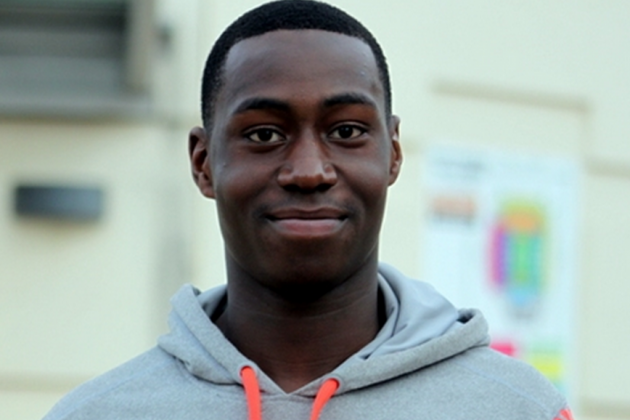 Rowlett DE Charles Omenihu Commits to the Texas Longhorns