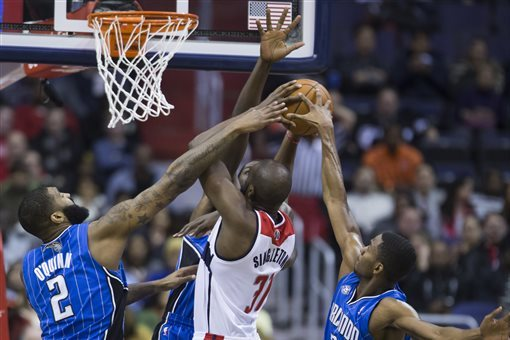 Orlando Magic Buy Out Glen Davis, Look Ahead to the NBA Draft