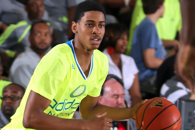 Charles Matthews to Kentucky: Wildcats Land 5-Star SG Prospect