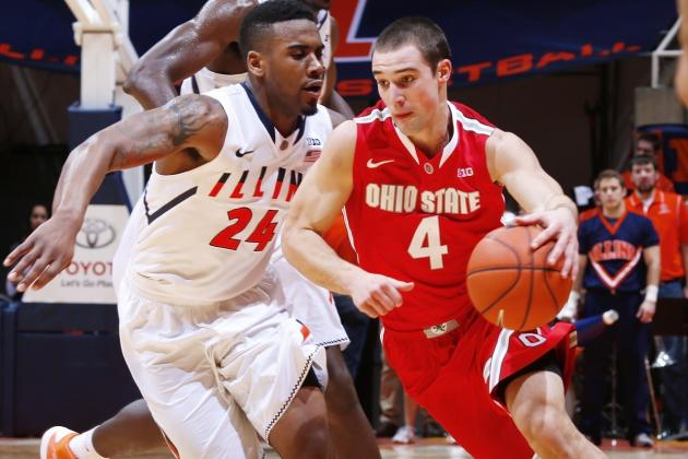 Ohio State Basketball: How Buckeyes' 2nd-Half Surges Make Them Dangerous