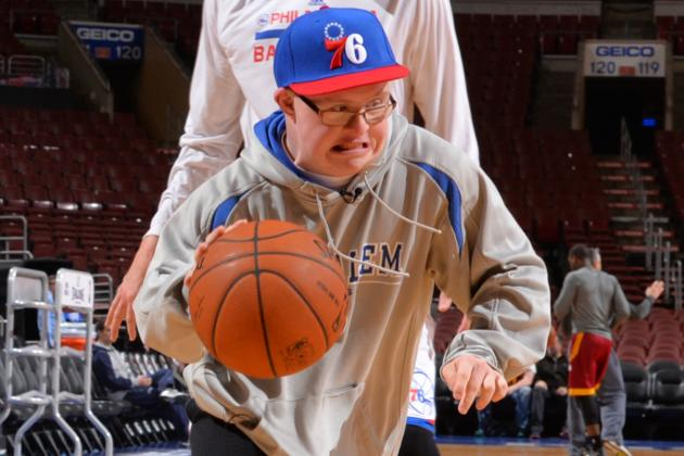 Bensalem's Kevin Grow to Play for Globetrotters