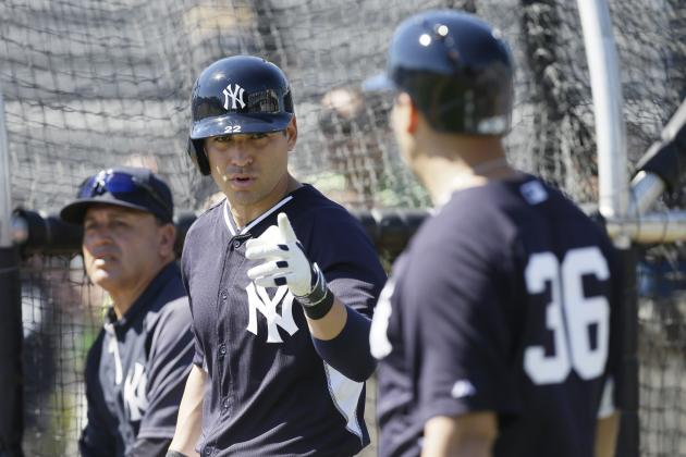 Updates, Takeaways from Spring Training Debuts of Yankees' New Faces