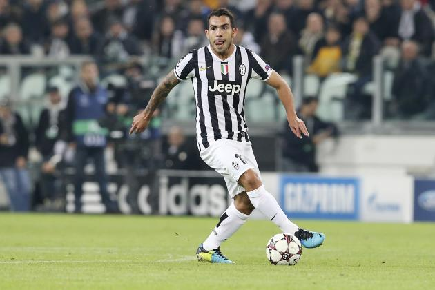 Should Juventus Star Carlos Tevez Make the Argentina World Cup Squad?