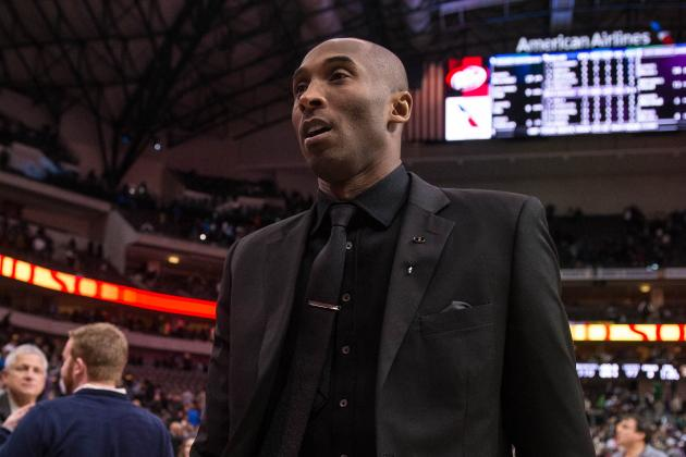 Lakers Rumors: Latest Buzz on Kobe Bryant and Possible Free-Agent Targets