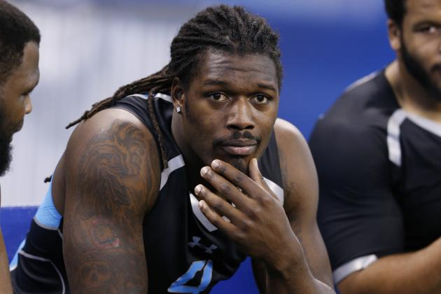 2014 NFL Mock Draft: Easiest Moves for Every First Round Team