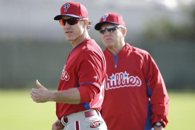 Phillies Spring Training 2014: Daily Updates, Scores, News and Analysis