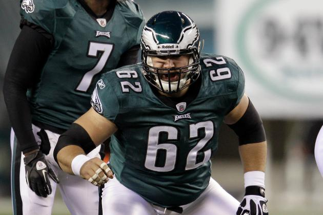 Jason Kelce Expected to Get an Extension in Philly Too