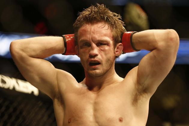 MMA Psychology: The Psychology of Losing in Mixed Martial Arts