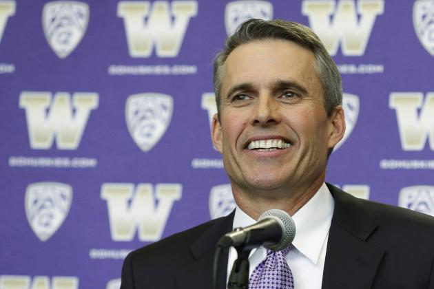 Will Chris Petersen Be More Urban Meyer or Derek Dooley in the Pac-12?