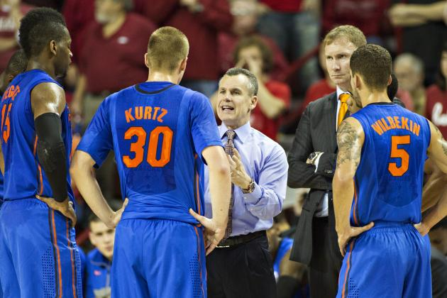 Florida Gators Set School Record with 15 Conference Wins in a Season