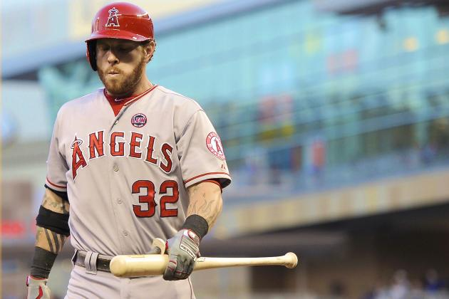 Josh Hamilton Injury: Updates on Angels Star's Calf and Return