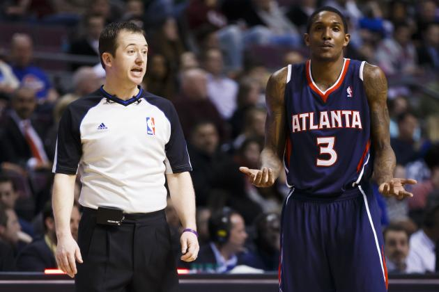 Previously Established Racial Bias in NBA Officiating Has Vanished, Study Says