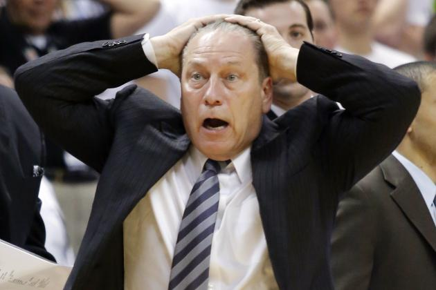 Michigan State Basketball: Why Has Tom Izzo Struggled to Develop Young Players?